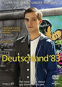 Deutschland '83 [DVD] [2015]