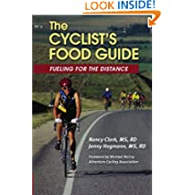 The Cyclist's Food Guide: Fueling for the Distance