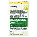 Tetesept Johanniskraut-Kapseln 500 mg, 100 Stück - 3