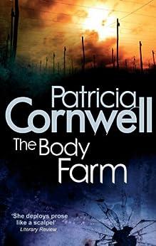 The Body Farm (Scarpetta 5) by [Cornwell, Patricia]