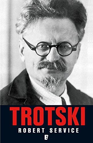 Trotsky: UNA BIOGRAFIA por Robert Service