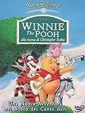 Winnie the Pooh - Winnie the Pooh alla ricerca di Christopher Robin
