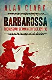 Barbarossa: The Russian German Conflict: The Russian German Conflict, 1941-45 (CASSELL MILITARY PAPERBACKS)