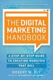 #10: The Digital Marketing Handbook: A Step-By-Step Guide to Creating Websites That Sell