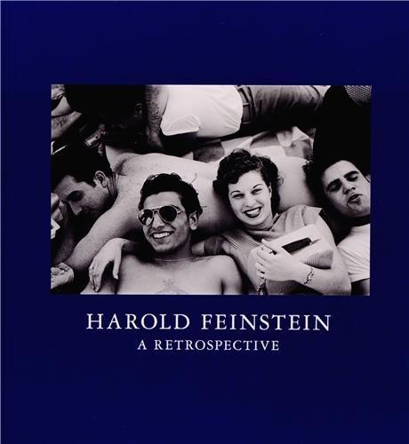 Harold Feinstein : A Retrospective
