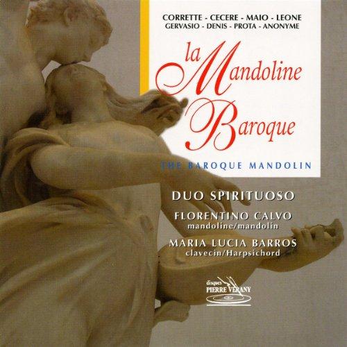 Die Barocke Mandoline