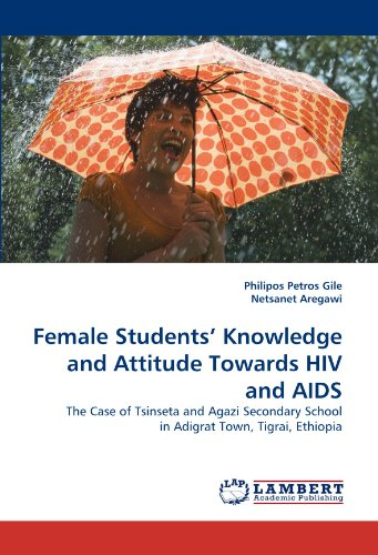 Female Students' Knowledge and Attitude Towards HIV and AIDS