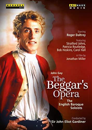John Gay: Beggars Opera [DVD]