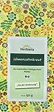 Herbaria Löwenzahn 50g, 1er Pack (1 x 50 g Beutel) - Bio
