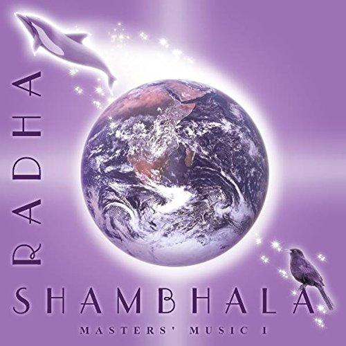 SHAMBHALA Masters' Music I: Lichtkörpermusik mit Heiligen Geometrien für Aufstieg und Transformation -