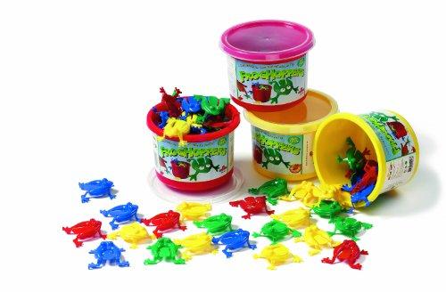 viking-toys-1103-frosch-spiel-mit-12-froschen-in-dose-mit-deckel