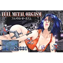 Full-Metal Orgasm #69001