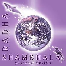 SHAMBHALA Masters' Music I: Lichtkörpermusik mit Heiligen Geometrien für Aufstieg und Transformation