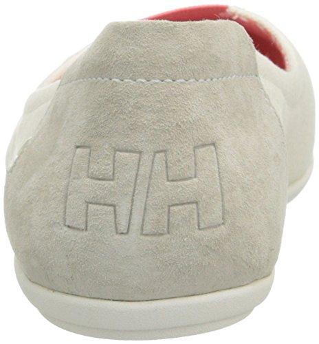 Helly Hansen Damen W Harmony Slip-On Sport & Outdoorschuhe, Pointure Mehrfarbig - Multicolore - Marrón / Beige / Rosa