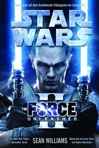 Juno Tote (Star Wars: The Force Unleashed 2: Roman zum Game)