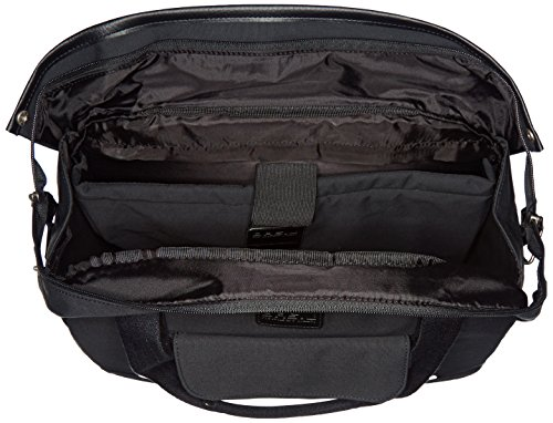 Basil Gepäckträgertasche Portland Businessbag Black