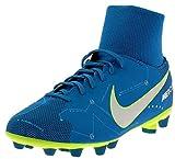 Nike JR Mercurial Victory VI DF Neymar AG-Pro Fußballschuhe, Schuhgröße Kinder:EUR 38