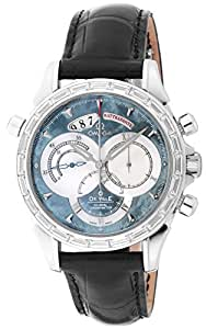 Omega DeVille Co-Axial Rattrapante 4642.72.31