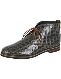 Suchergebnis auf Amazon.de für  maripe stiefelette grau - Schuhe ... 755d047a67