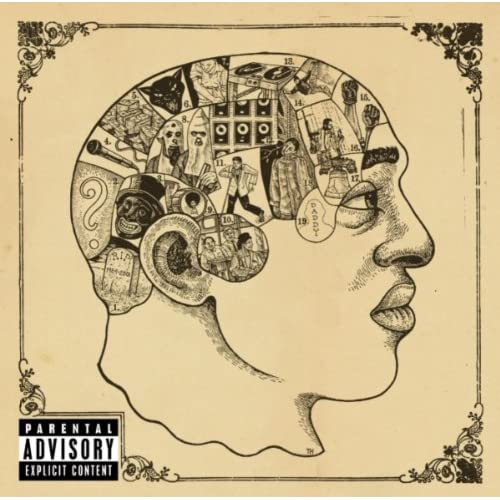 Non-Musical Silence (The Roots/Phrenology) (Album Version)