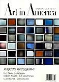 ART IN AMERICA medium image