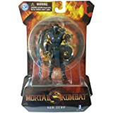"Mortal Kombat MK9 Series: Sub-Zero 3.9"" Action Figure"