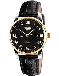 Damenuhren schwarz gold  Suchergebnis auf Amazon.de für: findtime: Uhren