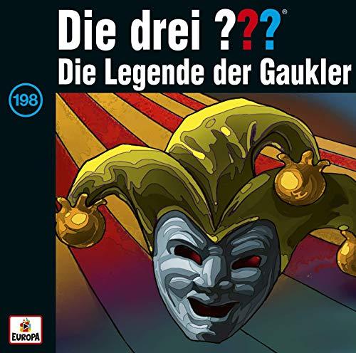 198/die Legende der Gaukler