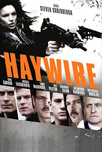 Haywire - Trau' keinem Film