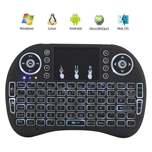 niceEshop(TM) 2 4 G Mini Bluetooth Portable Wireless