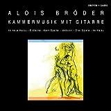 Bröder: Kammermusik mit Gitarre