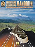 Mandolin: The Essential Patterns That All the Pros Know and Use [With CD] (Fretboard Roadmaps)