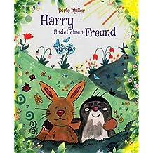 Harry findet einen Freund (German Edition)