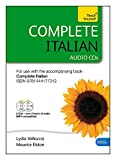 Complete Italian (Learn Italian with Teach Yourself): Audio Support: New edition