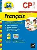Français CP by Dominique Estève (2014-01-08)