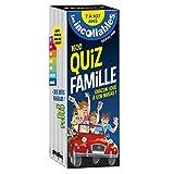 Les incollables – quiz famille – 7 à 77 ans- Cahier de vacances