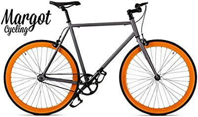 Bici Fixie – Fixed Bike Modelo: Lampo.