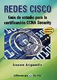Redes CISCO - Guía de estudio para la certificación CCNA security