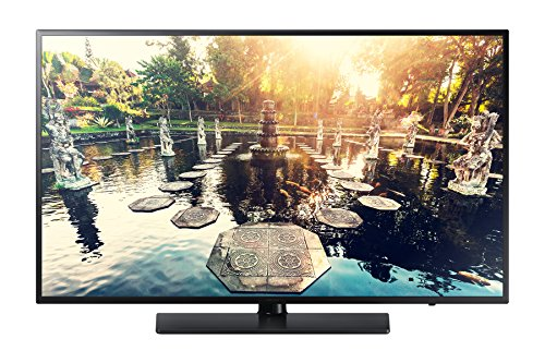 Samsung HG32EE694DKXXU 32-Inch Full HD Smart FHD Commercial LED TV - Black