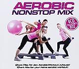 #5: Aerobic Nonstop Mix