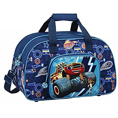 Blaze Official Sports Kit Bag - childrens-sports-bags, childrens-bags