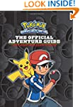 Pokemon: The Official Adventure Guide...