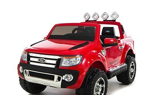 electric-ride-on-toy-car-ford-ranger-wildtrak-2-x-motor-two-seater-red-mp3-usb-sd-card-original-ford