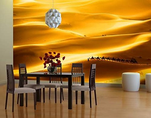 preisvergleich selbstklebende fototapete golden dunes tapete w ste willbilliger. Black Bedroom Furniture Sets. Home Design Ideas