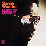 Music of My Mind -