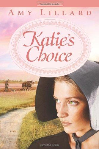 Katie S Choice A Clover Ridge Novel