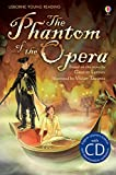 The Phantom of the Opera: Usborne English (Usborne English Learners' Editions)