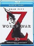 World War Z (Blu-Ray 3D+Blu-Ray) [Italia] [Blu-ray]