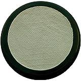 Eulenspiegel 181225 - Profi - Aqua Schminke grau, 35 g / 20 ml