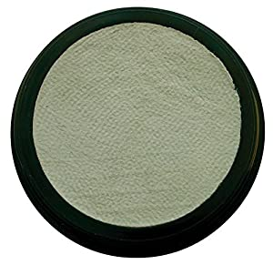 Eulenspiegel - Maquillaje Profesional Aqua, 20 ml / 30 g, Color Gris (181225)